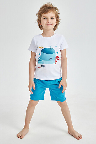 Пижама KOGANKIDS