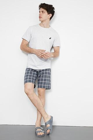 Комплект (футболка, шорты) MARK FORMELLE