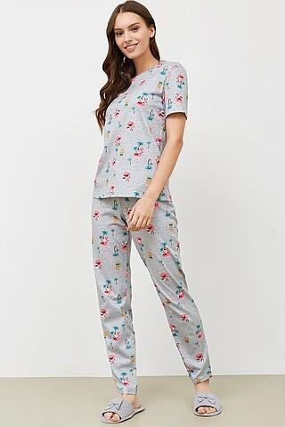 Комплект женский (футболка, брюки) MARK FORMELLE