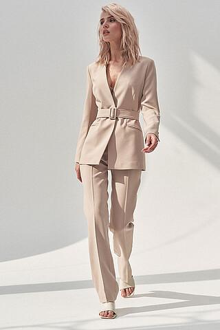 Комплект (пиджак+брюки) VITTORIA VICCI