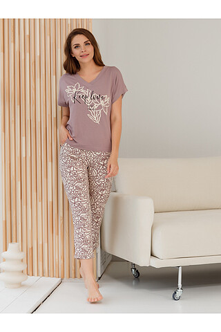 Комплект (футболка+брюки) ODEVAITE