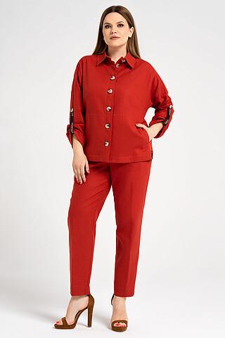 Комплект женский (жакет+брюки) PANDA