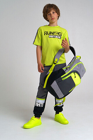 Комплект (рюкзак+сумка для обуви) PLAYTODAY