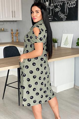 Платье 7270 НАТАЛИ