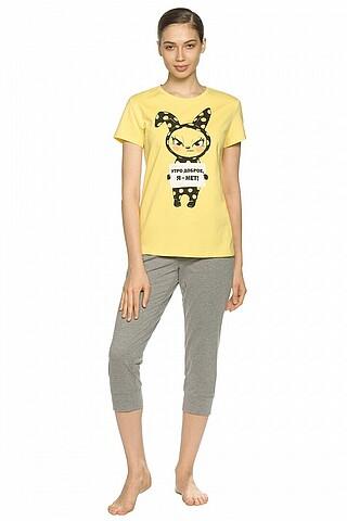 Костюм (футболка+бриджи) PELICAN