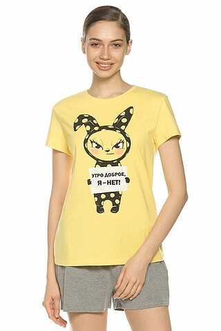 Костюм (футболка+шорты) PELICAN