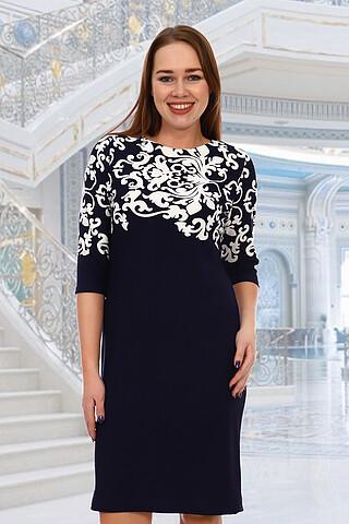 Платье Башня НАТАЛИ