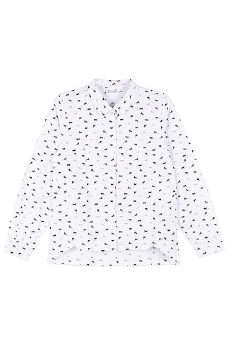 Блуза COCCODRILLO