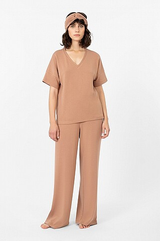 Костюм (футболка+брюки+повязка) POMPA