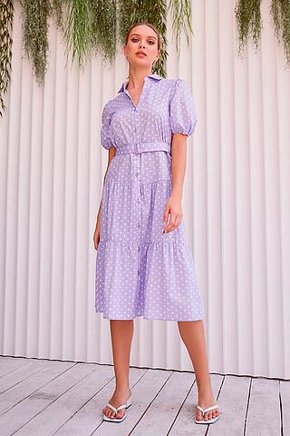 Платье DELIA