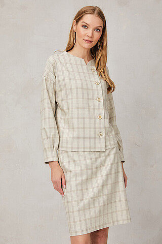 Жакет 1001 DRESS