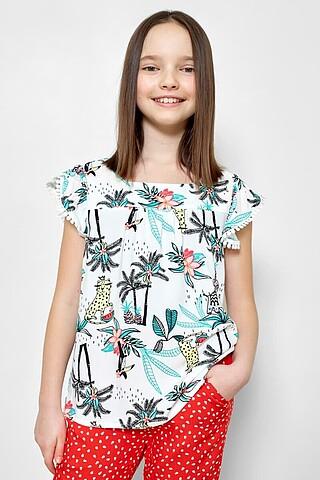 Блуза MARK FORMELLE