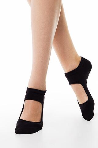 Носки для йоги CONTE ELEGANT