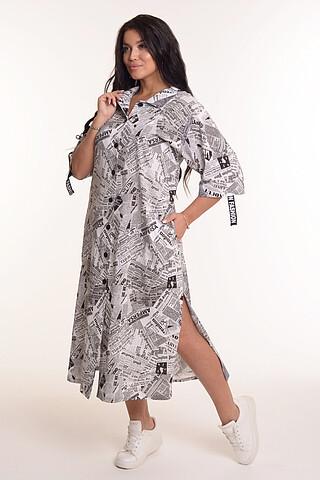 № 1406 Платье MODELLINI