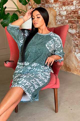 Платье 9089 НАТАЛИ