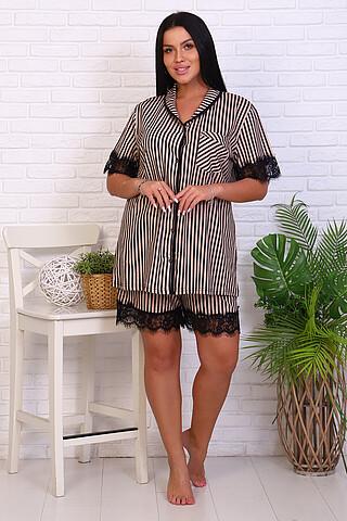 Пижама 46014 НАТАЛИ
