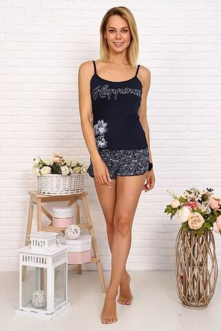 Пижама(Шорты+футболка) SOFIYA37