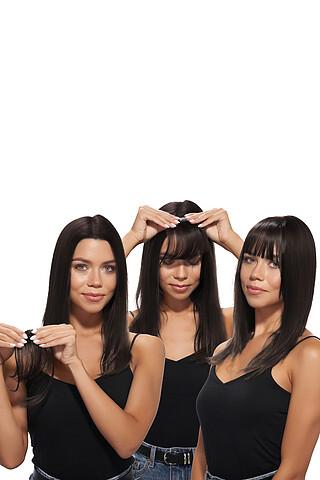 """Волосы-тресс """"Другой взгляд"""" Nothing Shop"""
