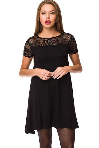 Платье FOUR STYLES
