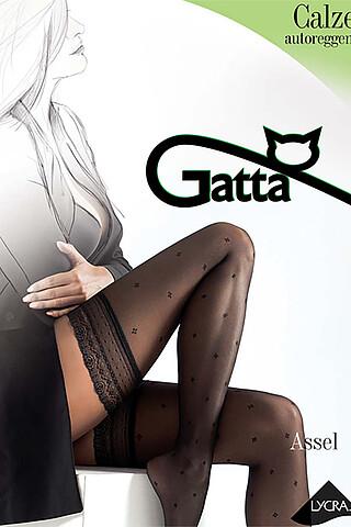Чулки GATTA