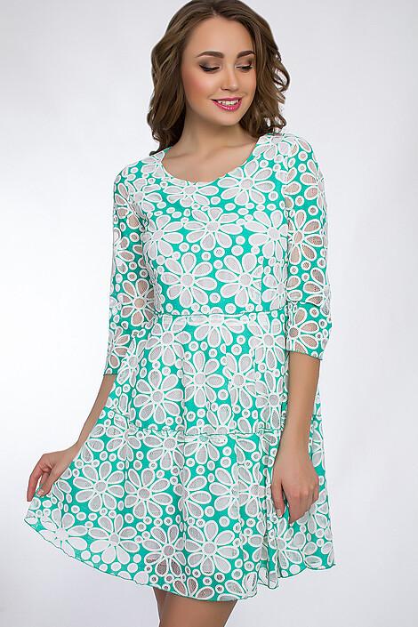 Платье за 1080 руб.