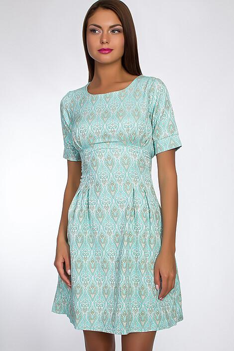 Платье за 651 руб.