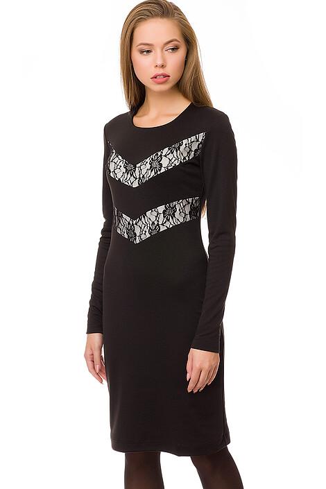 Платье за 743 руб.