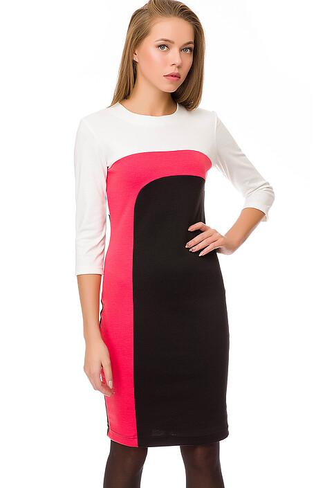 Платье за 637 руб.