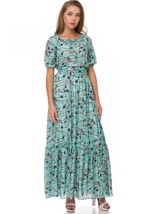 Платье за 2436 руб.