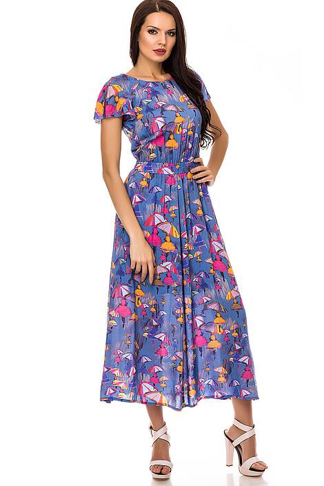 Платье за 3913 руб.