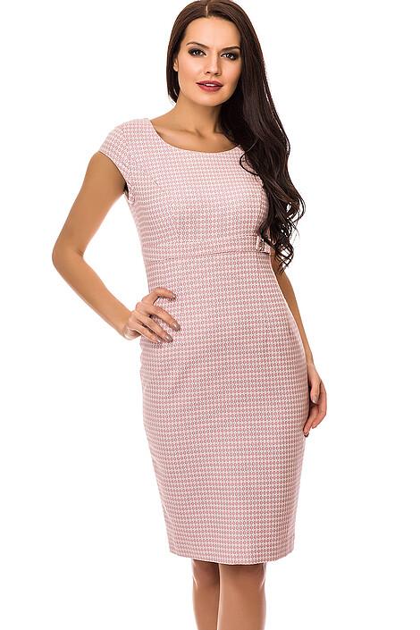 Платье за 3458 руб.