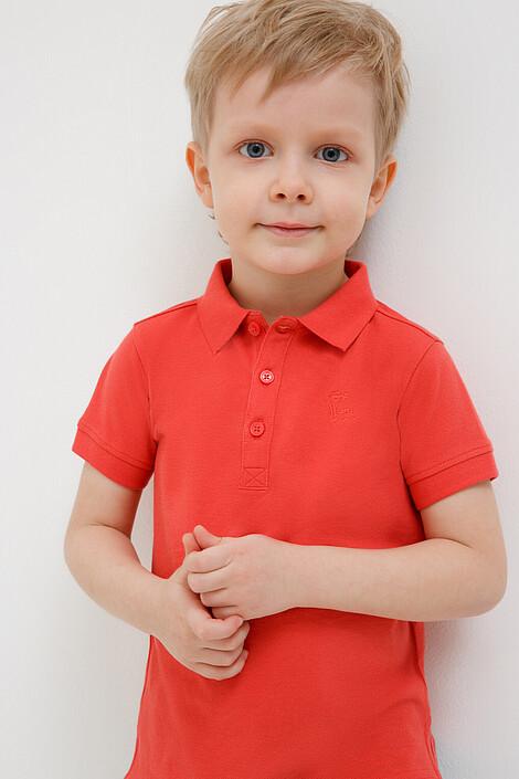 Сорочка-поло за 300 руб.
