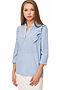 Блуза #69340. Вид 1.