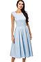 Платье #73424. Вид 1.