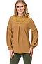 Блуза #75840. Вид 1.