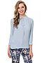 Блуза #76202. Вид 1.