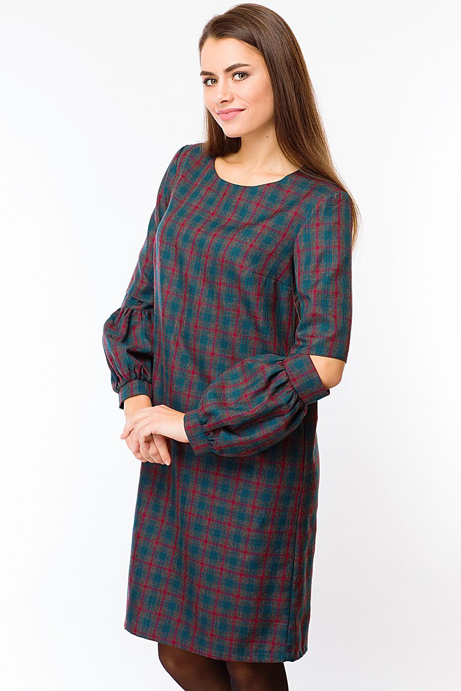 Платье #100260