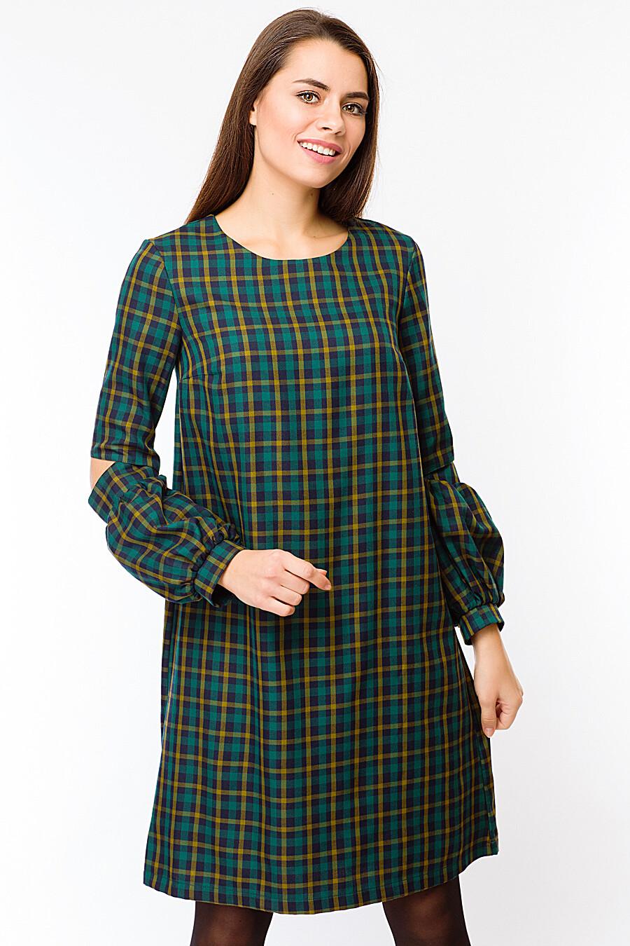 Платье #100262