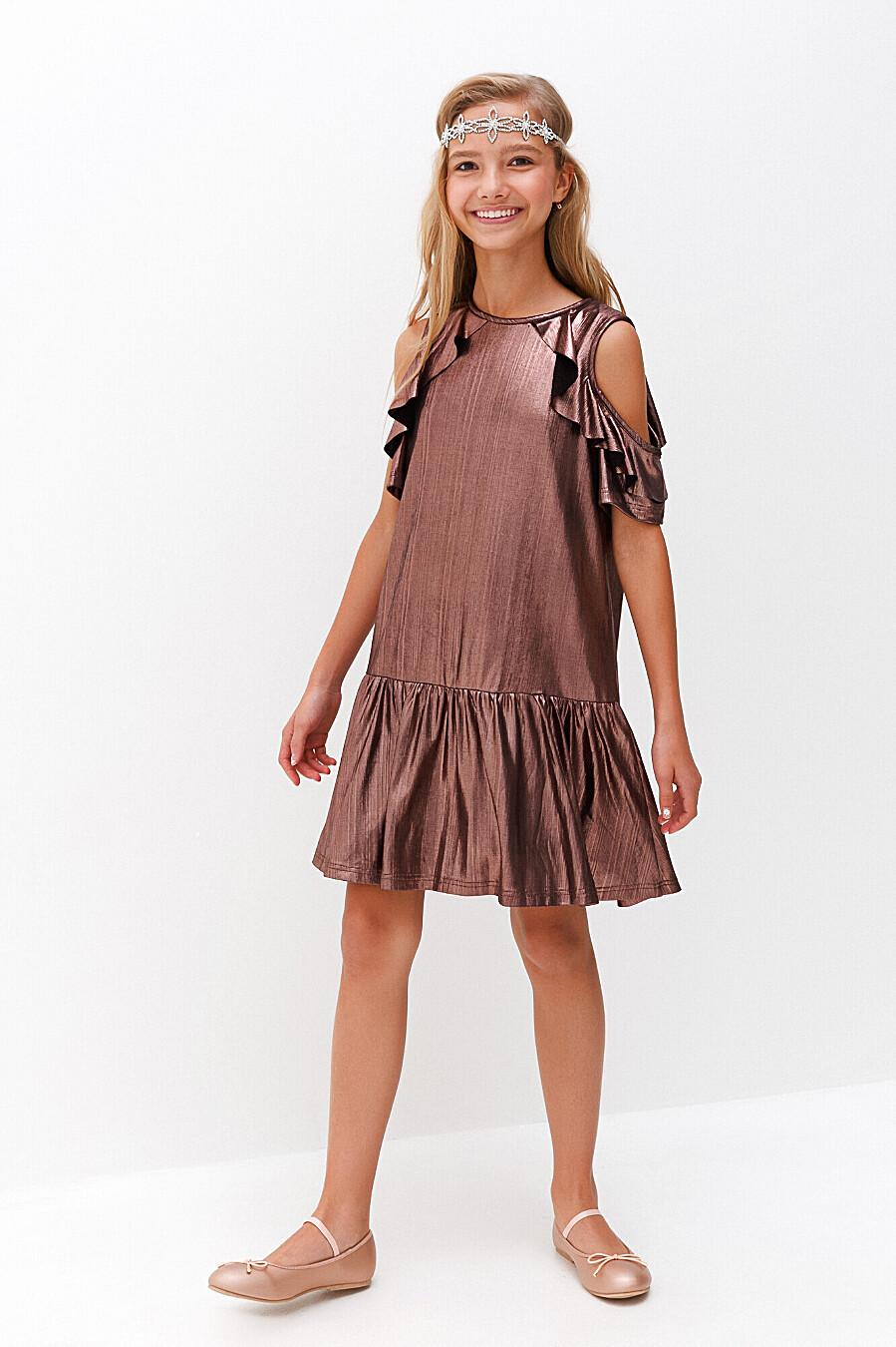 Платье #100314