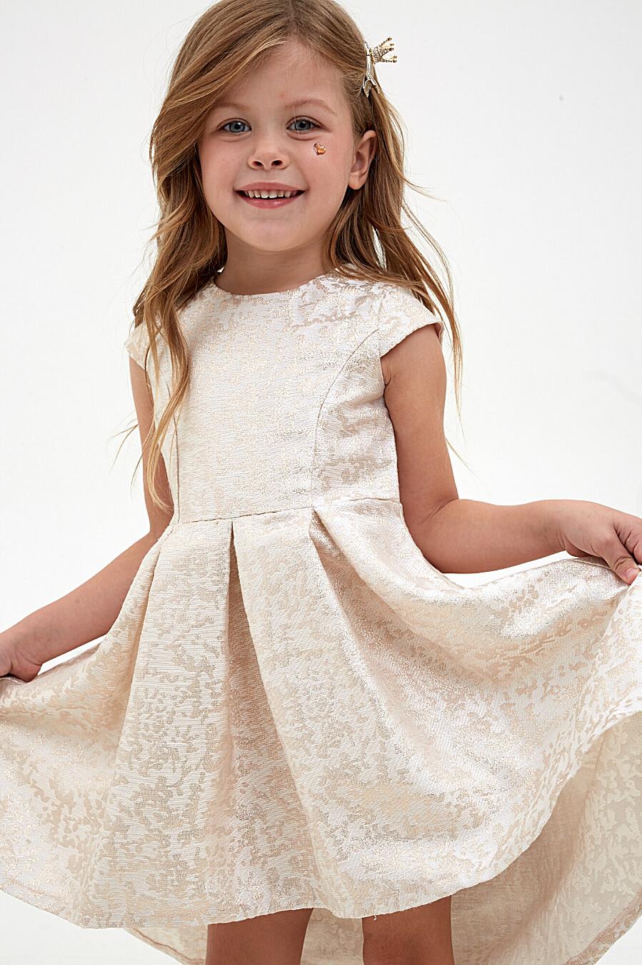 Платье #100427