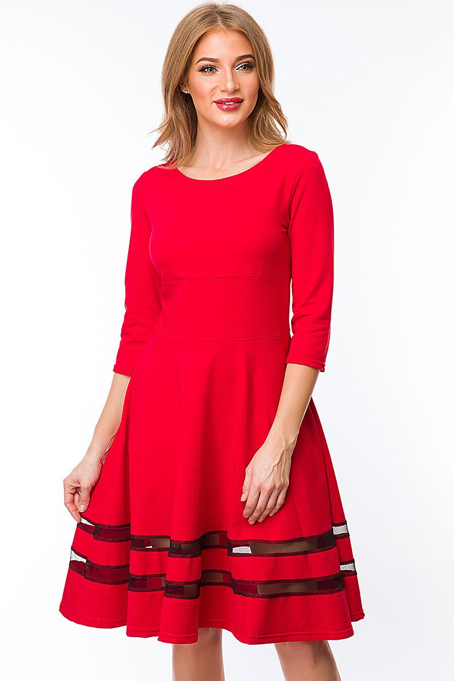 Платье #100432