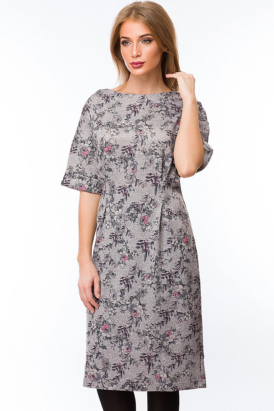 Платье #100516