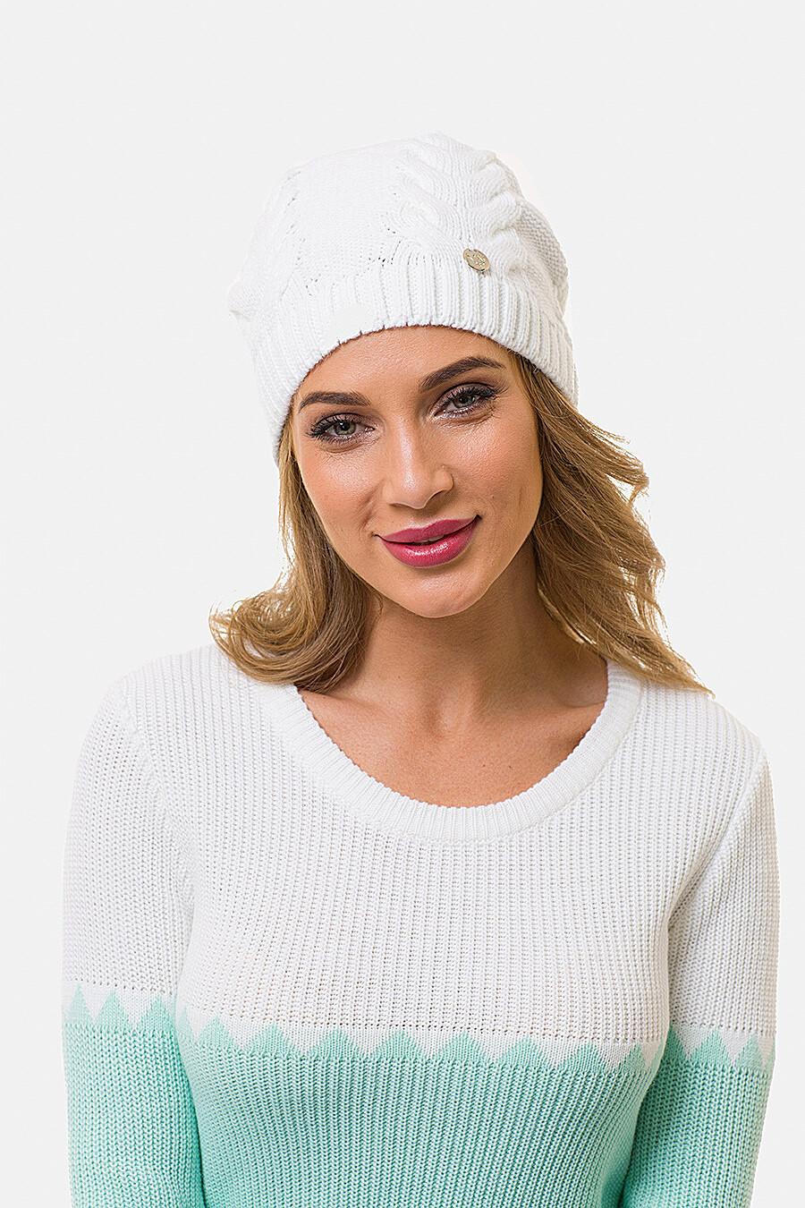 Шапка VAY (102783), купить в Moyo.moda