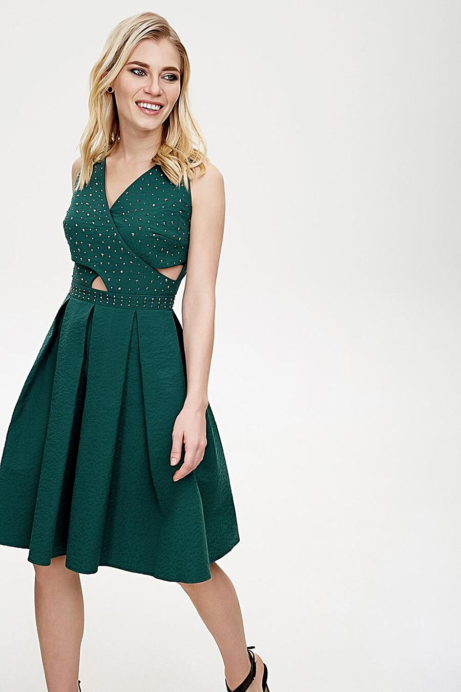 Платье #103200