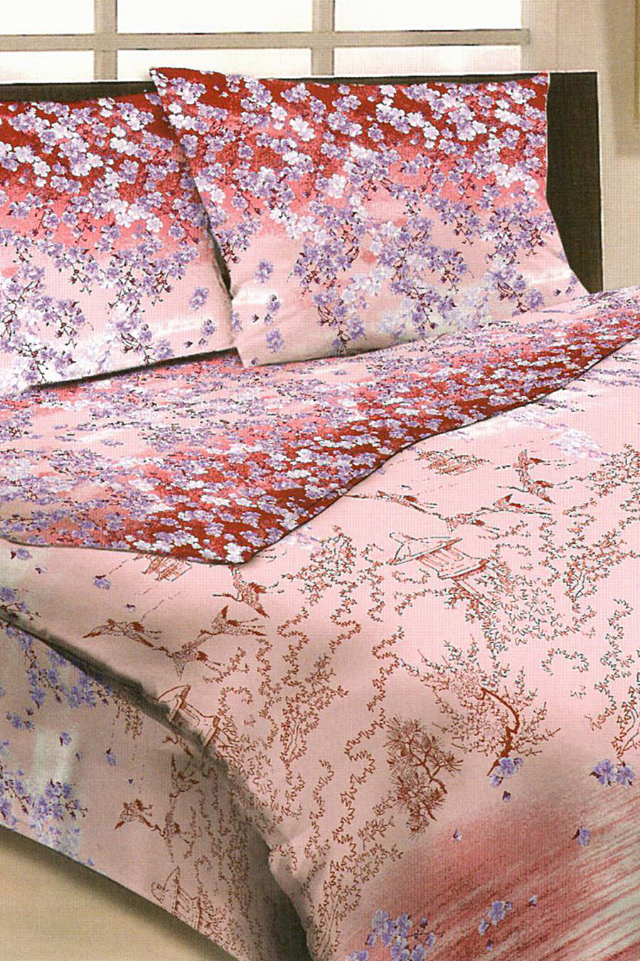 Комплект постельного белья #103236