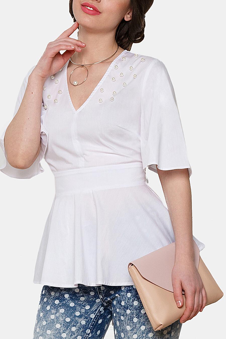 Блуза #103363