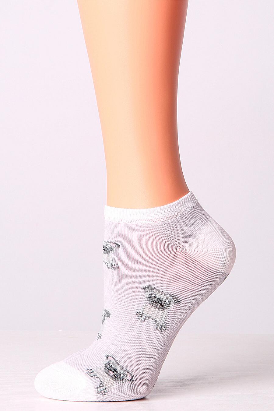 Носки GIULIA (105263), купить в Optmoyo.ru
