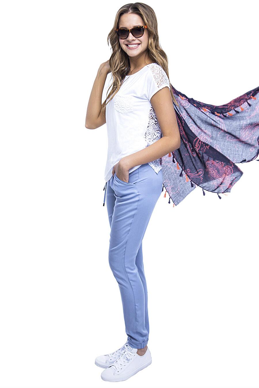 Брюки CONTE ELEGANT (110302), купить в Moyo.moda