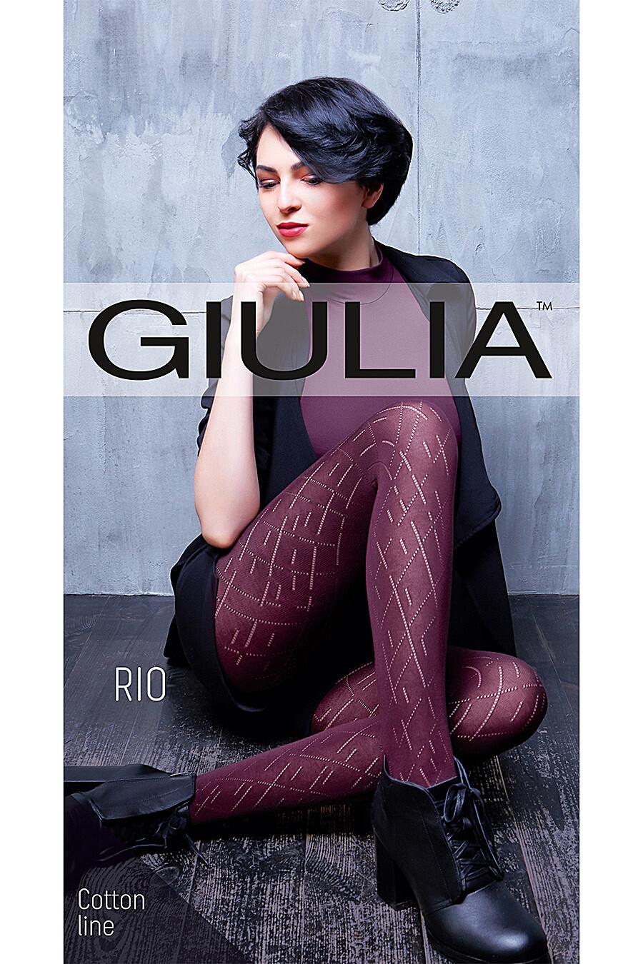 Колготки GIULIA (111077), купить в Optmoyo.ru