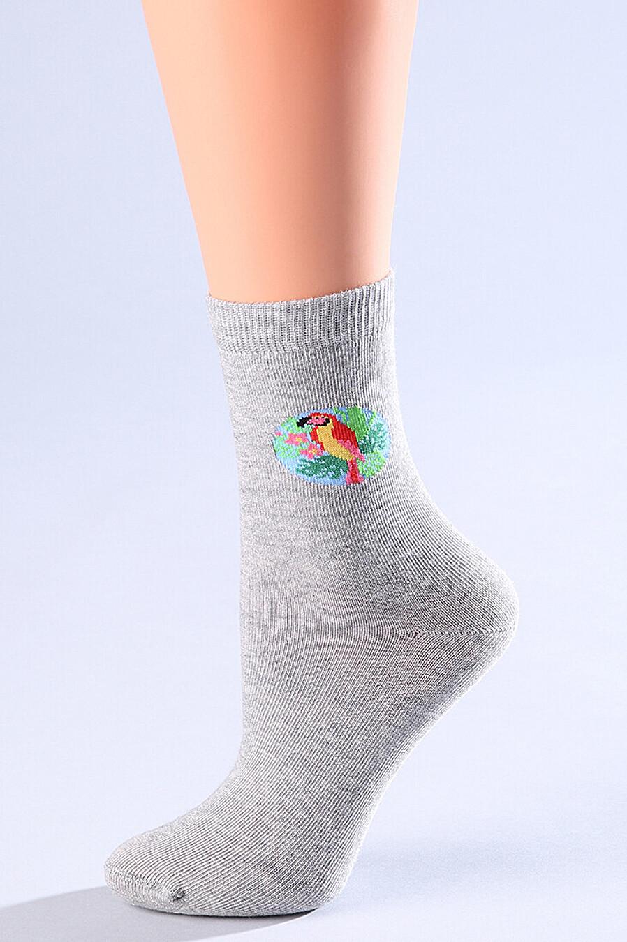 Носки GIULIA (111340), купить в Optmoyo.ru